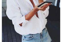 Style : Summer