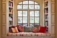 Home, Interior, Exterior, Houses, Design