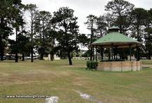 Charles Harper Park / Images of Charles Harper Park located at Helensburgh, Australia.