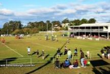Helensburgh Tigers Rugby League