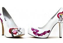 Pantofi Mireasa Personalizati