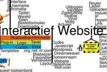Veilingpagina / Hier upload ik mijn proces voor de veiling website van Interactief vormgeven...