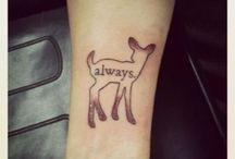 Tattoo ideas / Tatto inspiration