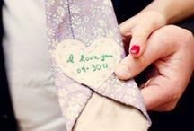 Überraschungen & Geschenke zur Hochzeit / Geschenke, die sich das Brautpaar gegenseitig machen kann. Dankeschön-Ideen für ganz besondere Gäste. Und: Was die Gäste dem Brautpaar schenken können. #Wedding
