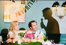 Foto-Ideen zur Hochzeit / Kreative Fotomotive, Close-ups & Co für Trauung und Hochzeitsfeier.