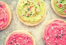 Gluten-free Goodies / by Debbie Hanson