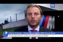 90 Segundos / Automotive Business webTV mostra, em 90 Segundos, a opinião dos especialistas sobre os temas mais atuais dos setor automotivo.