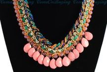 Jewelry / Šperky
