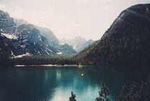Nature~