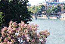 Pretty Paris  / We are Paris Lovers, are you?