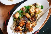 Delicious dinners to try
