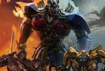 """Best of Transformers! / Transformers. The best! Optimus Prime, Bumblebee & Autobots. """"There's more to them than meets the eye."""" OP."""
