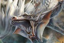 T.W. - Dragons