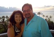 Greg and Carla Ciccarelli / Owners, Greg and Carla Ciccarelli opened the store in 1990!