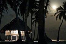 San Blas Archipelago, Guna Yala, Panama / San Blas on the Caribbean side of Panama is breathtaking.