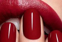 Nails / Beauty and nails glamorous