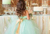 Mini Divas / Little Girls Fashion