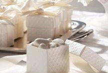 White Wedding / Nunta in alb