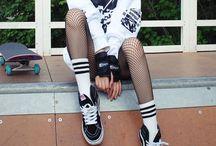 K-fashion~