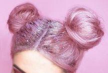 Everything pink~