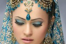 Indian Glamour & Casual Style / Bollywood Glam