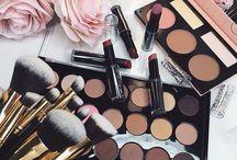 Make up/face/beauty