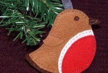 Christmas Inspiration + Ideas / Christmas cards & crafts, Christmas inspiration, Xmas cards, Christmas gift ideas