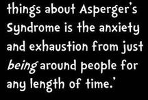 Autism Aspergers Kids / Autism & Asperger's Syndrome. What's it about, helpful aids and info. Also help for kids.