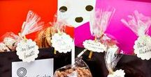 Buy Our Cookies - The Finer Cookie Assorted Cookie Boxes / No time to bake? Do you have a birthday or occasion where you would love to send a box of freshly baked, handmade cookies?  Head on over to our Cookie Store for delicious ideas for that special occasion.  Shipping to Canada & U.S. only.  #cookies #buycookies #cookiesampler