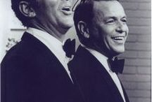Dean Martin/Frank Sinatra / The Rat Pack and More Memories