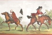 Horse Power   Pferde Stärken