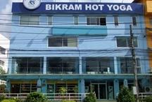 Yoga. hot. / Lodging & Hot Yoga (bikram), Phuket, Thailand. Condos, houses, rooms.