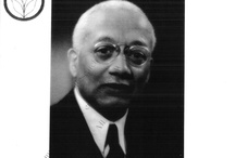 alain locke s the new negro aspects Alain l locke: the biography of a a chapter on his role in the harlem renaissance and editing of the influential anthology the new negro locke's love of.
