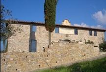 Villa Valliana-Florence
