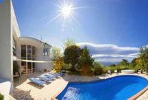 Villa del Angela-12pax-Sorrento - Amalfi Coast / Stunning villa on the Amalfi Coast located in Sorrento for up to 12 people