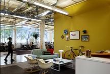 New office inspiration / Inspiratie voor het nieuwe kantoor van Trendwerk