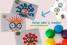 Bricolage enfant / Tous les bricolages et bidouilles de www.matchouteam.com