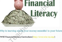 Financial Advice for Seniors / Darcy Bergen