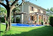 Villa Robina - 6 pax - Forte dei Marmi, Lucca, Tuscany