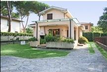 Villa Aurora -7 pax -Forte dei Marmi, Lucca, Tuscany