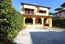 Villa Alesia -6 pax -Forte dei Marmi, Lucca, Tuscany