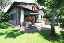 Villa Andesta -8 pax -Forte dei Marmi, Lucca, Tuscany