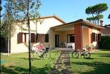Villa Tellamina -8 pax -Forte dei Marmi, Lucca, Tuscany