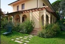 Villa Ginestrina -8 pax -Forte dei Marmi, Lucca, Tuscany