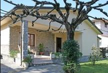 Villa Gladiola -6 pax -Forte dei Marmi, Lucca, Tuscany