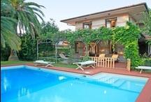 Villa Primula - 11 pax - Forte dei Marmi, Lucca, Tuscany