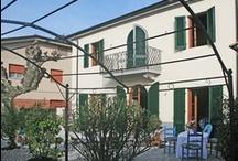 Villa Loto - 5 pax - Forte dei Marmi, Lucca, Tuscany