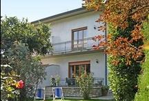 Villa Natrina -5 pax - Forte dei Marmi, Lucca, Tuscany