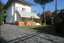 Villa Ortensia - 7 pax - Forte dei Marmi, Lucca, Tuscany