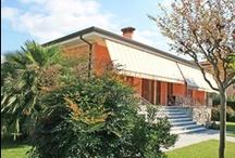 Villa Onda - 7 pax - Forte dei Marmi, Lucca, Tuscany